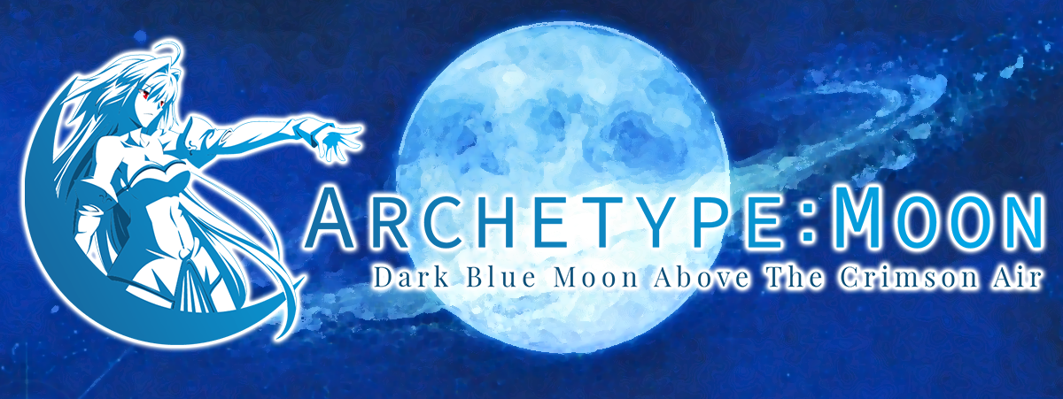 Archetype:Moon