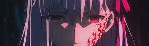 Sakura corrompue par le Graal